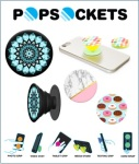 PopSockets & Fidget / Hand Spinners