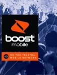 Boost Pre-paid Handsets & Starter Sims