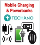 Mobile Charging Accessories